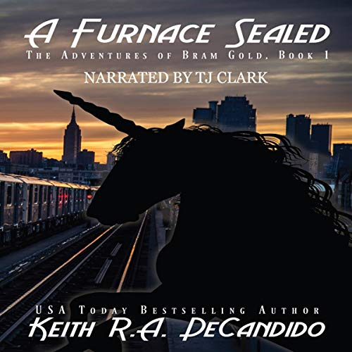 A Furnace Sealed cover art