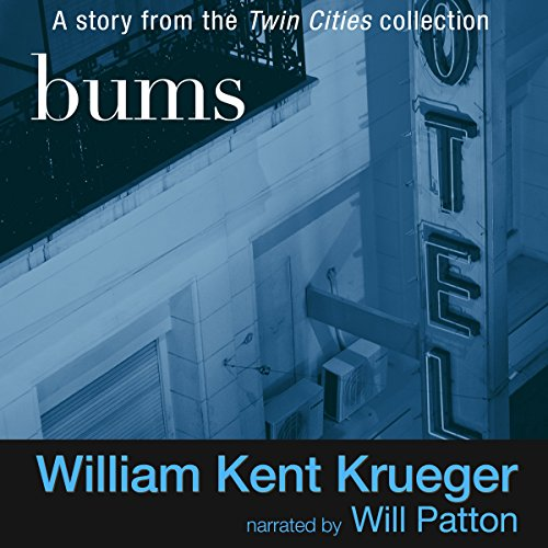Bums cover art
