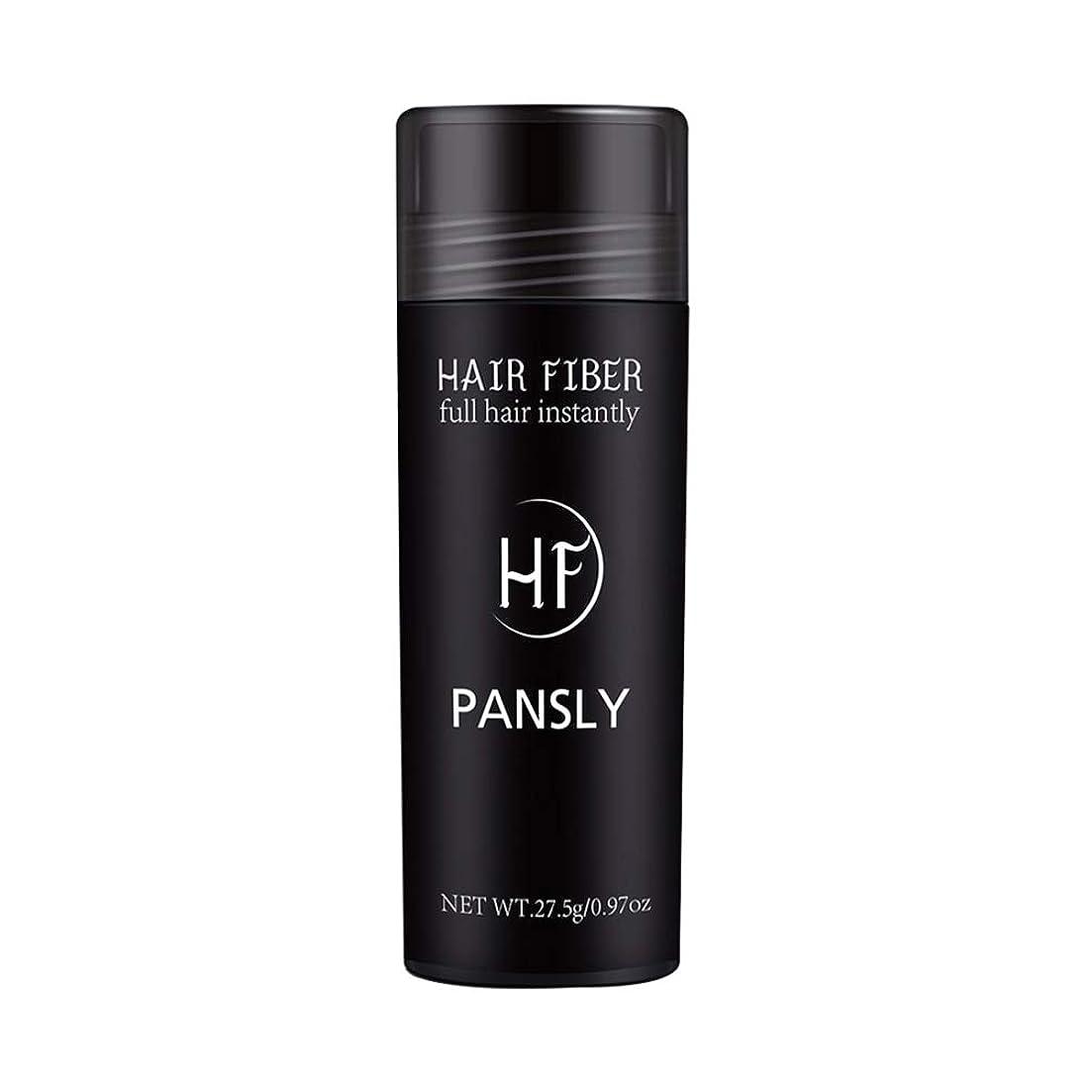 Healifty 脱毛を隠し、髪を薄くするためのケラチン繊維を厚くする