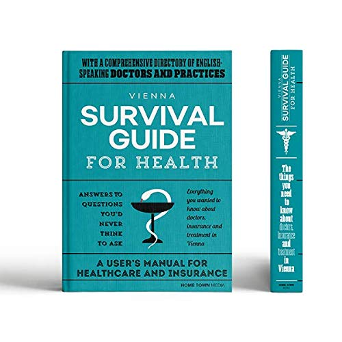 Vienna Survival Guide for Health