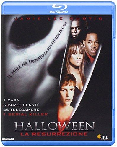 Halloween - La Resurrezione [Italia] [Blu-ray]
