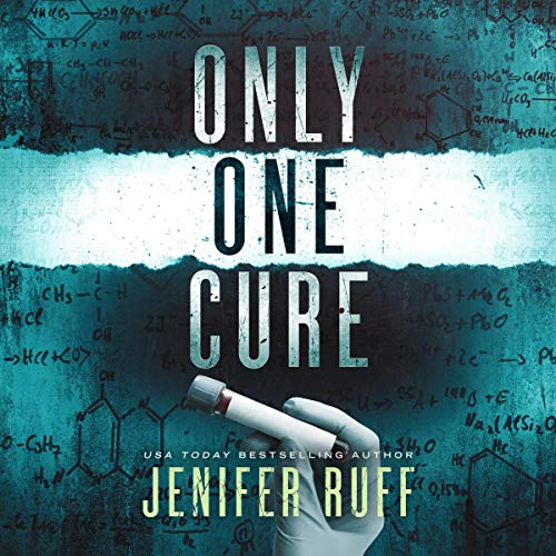 Only One Cure cover art
