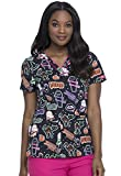 Dickies EDS - Camiseta con cuello en V - Multicolor - X-Small