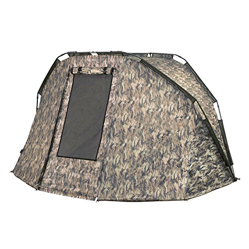 JRC Contact Camou 1 Man Bivvy