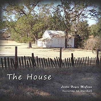 The House (feat. Em Marshall)