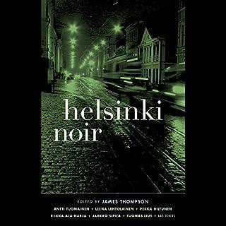 Couverture de Helsinki Noir