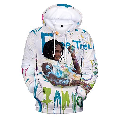 10 best ynw melly hoodie girls for 2021