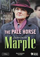 Agatha Christie's Marple: The Pale Horse [DVD] [Import]