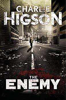 The Enemy by [Charlie Higson]