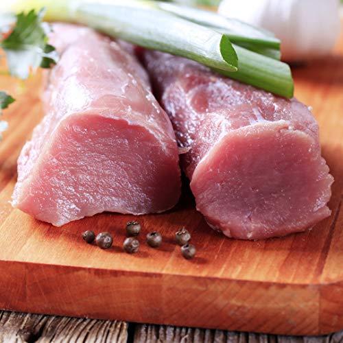 ミートガイ 平牧三元豚 ヒレブロック (450g) Premium Pork Tenderloin (450g)