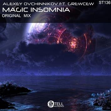 Magic Insomnia