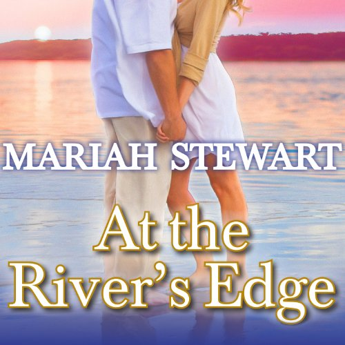 At the River's Edge audiobook cover art