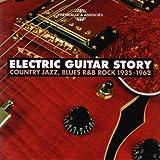 Rock, Country, Blues, R&B 1935-1962