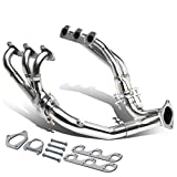 Replacement for Mazda B4000/Navajo/Replacement ford Ranger/Explorer 4.0L V6 2-PC 3-2-1 Sta...