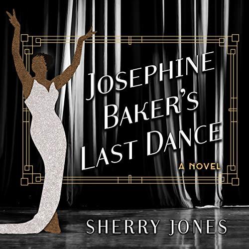 Josephine Baker's Last Dance cover art