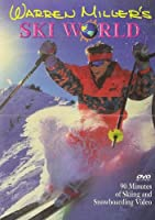Warren Miller's Ski World [DVD]