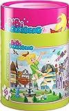 Schmidt Spiele 56912Bibi Blocksberg en Hucha Puzzles, 60Piezas