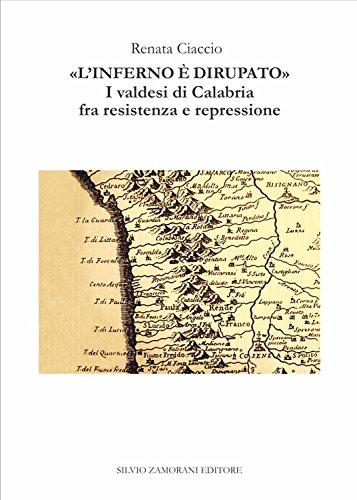 «L'inferno è dirupato». I valdesi di Calabria tra resistenza e repressione: 1