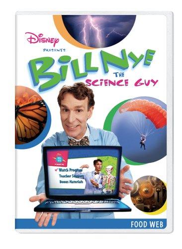 Bill Nye The Science Guy: Food Web Classroom Edition