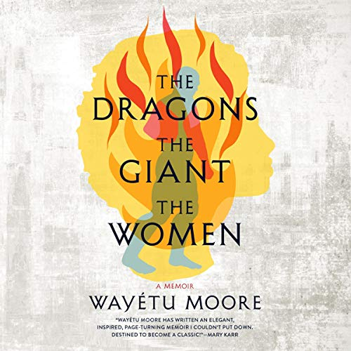 The Dragons, the Giant, the Women cover art