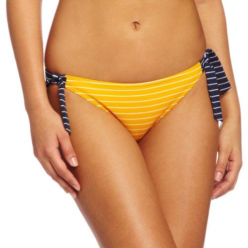 ESPRIT Bodywear dames bikini broek 992EF1A907 / Makena, gestreept