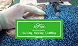 iNee Quilting Gloves for Free Motion Quilting, X-Small Size