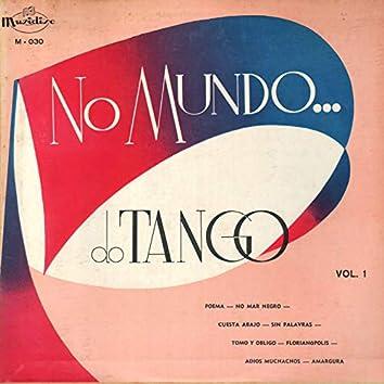 No Mundo do Tango, Vol. 1