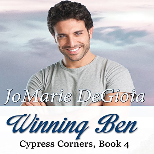 Winning Ben audiobook cover art