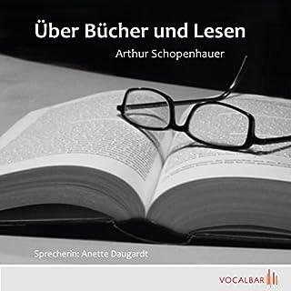 Über Lesen und Bücher Titelbild