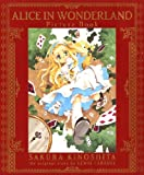 ALICE IN WONDERLAND Picture Book―不思議の国のアリス
