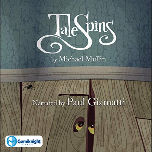 TaleSpins Audiobook By Michael Mullin cover art