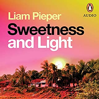 Sweetness and Light cover art