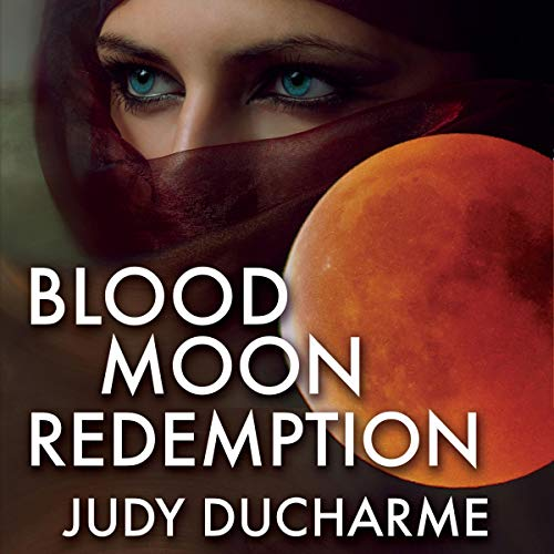 Blood Moon Redemption  By  cover art