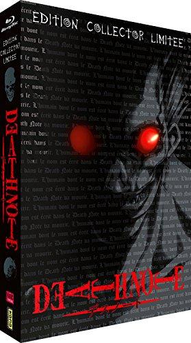 Death Note - Intégrale