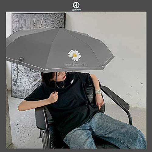 miwaimao Paraguas antisol Klaasol UPF 40+ (color: c)