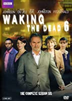 Waking the Dead: Complete Season Six [DVD] [Import]