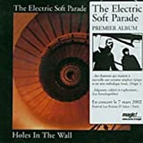 Songtexte von The Electric Soft Parade - Holes in the Wall