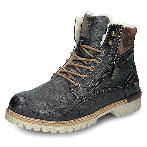 MUSTANG 4142-601-259 Klassieke laarzen voor heren