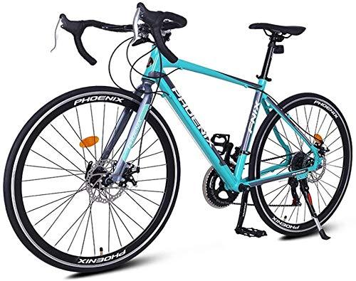 Adulto bicicleta de carretera, de aluminio ligero de bicicle