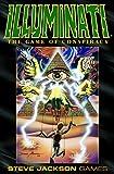 Illuminati: The Game of Conspiracy (Steve Jackson games)