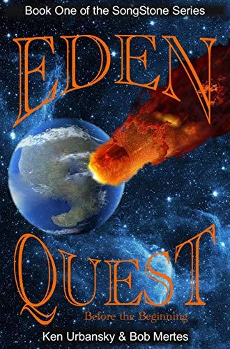 Eden Quest, Before The Beginning by Ken Urbansky & Bob Mertes ebook deal