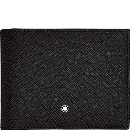 Montblanc Montblanc Sartorial Wallet 4cc with Money Clip-113221