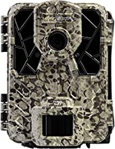 SPYPOINT FORCE-DARK Trail Camera 10MP, Hybrid Illumination (No Glow/Extended Range), HD Video w/ 42x High Power LEDs&Infrared Boost, 0.07s Trigger, Viewing Screen w/ zoom