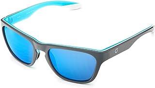 Briko Bora Mirror Color HD Gafas Sol Casual, Unisex Adulto