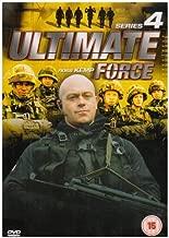 Ultimate Force - Series 4 anglais