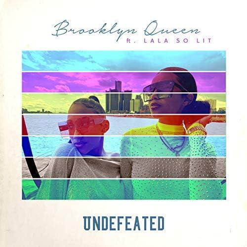 Brooklyn Queen feat. Lala So Lit