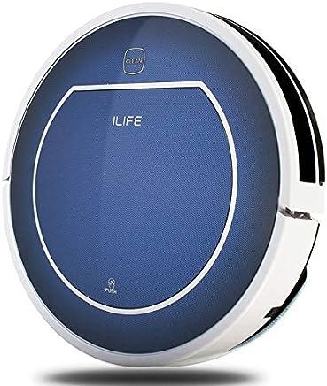 Amazon.es: CHUWI - Robots aspiradores / Aspiradoras: Hogar y ...