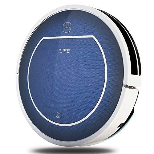 Saver Casa Inteligente RobჳTico Aspiradoras Chuwi Originales Ilife V7 Bluetooth Mini-Piso Limpieza en Seco