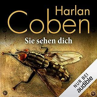 Sie sehen dich                   Autor:                                                                                                                                 Harlan Coben                               Sprecher:                                                                                                                                 Detlef Bierstedt                      Spieldauer: 12 Std. und 42 Min.     1.096 Bewertungen     Gesamt 4,0
