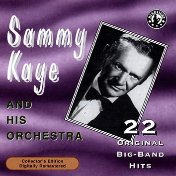 22 Original Big Band Hits